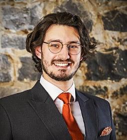 Aleksandar Dukovski - Personal injury lawyer in Melbourne
