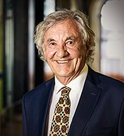 Richard Thomas - founding partner of Arnold Thomas & Becker Lawyers