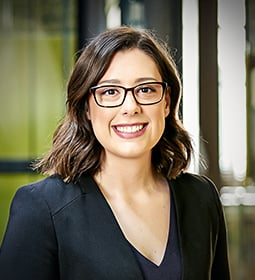 Louisa Atanasovski - TAC, WorkCover and Public Liability, car accident lawyer in Melbourne