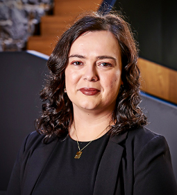 Maria Civisic - WorkCover, public liability, TAC and Comcare claims lawyer in Melbourne